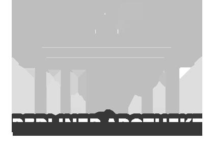 Berliner-Apotheke ,  Kassel